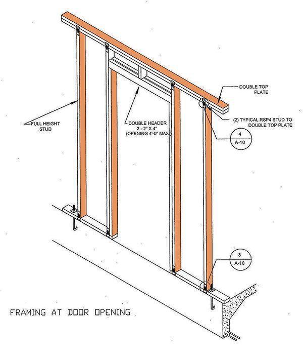 10 10 storage shed plans blueprints for gable shed for 10x10 door