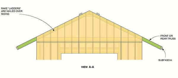 Build Own Shed Plans